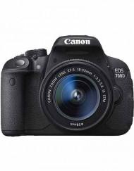 Canon EOS 700D Kit (EF-S 18-55 IS STM) : CameraPro Colombo Sri Lanka