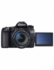 Canon EOS 70D Kit (EF-S 18-135 IS STM) : CameraPro Colombo Sri Lanka