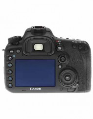 Canon EOS 7D Mark II Kit (EF-S 18-135mm f3.5-5.6 IS STM) : CameraPro Colombo Sri Lanka