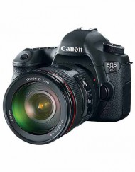 Canon EOS 6D Kit (EF 24-105 F4L IS USM) : CameraPro Colombo Sri Lanka