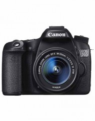 Canon EOS 70D Kit (EF-S 18-55 IS STM) : CameraPro Colombo Sri Lanka