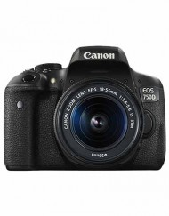 Canon EOS 750D DSLR Camera Kit (EF S 18-55 IS STM) : CameraPro Colombo Sri Lanka