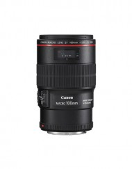 Canon EF 100mm f/2.8 L IS USM Macro Lens for Canon EOS DSLR Cameras available at CameraPro Colombo Sri Lanka