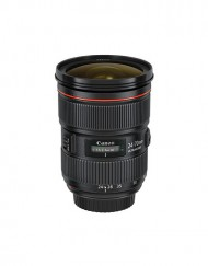 Canon EF - 24-70mm f/2.8 L II USM for Canon EOS DSLR Cameras available at CameraPro Colombo Sri Lanka