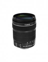 Canon EF-S 18-135mm f/3.5-5.6 IS STM for Canon EOS DSLR Cameras available at CameraPro Colombo Sri Lanka