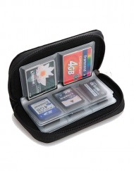 22 in 1 CF SD Memory Card Holder at CameraPro Colombo Sri Lanka