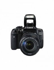 Canon EOS 750D DSLR Camera Kit (EF S 18-135 IS STM) : CameraPro Colombo Sri Lanka