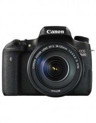 Canon EOS 760D DSLR Camera Kit (EF S 18-135 IS STM) : CameraPro Colombo Sri Lanka
