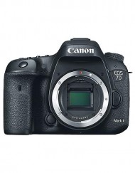 Canon EOS 7D Mark II Body Only : CameraPro Colombo Sri Lanka