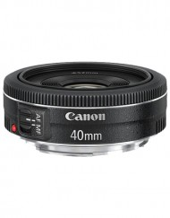 Canon EF 40mm f/2.8 STM available at CameraPro Colombo Sri Lanka