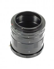 Macro Extension Tube for Macro Photography at CameraPro Colombo Sri Lanka