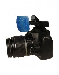 3 Colour Popup Flash Diffuser available at CameraPro Colombo Sri Lanka