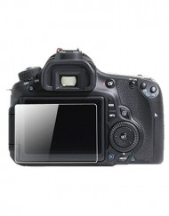 DSLR Screen Protective Sticker for Canon EOS 5D Mark III 7D Mark II 6D 70D 700D 1200D