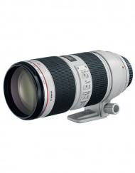 Canon EF 70-200mm f/2.8L IS II USM Lens for Canon EOS DSLR Cameras available at CameraPro Colombo Sri Lanka