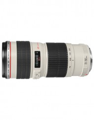 Canon EF 70-200mm f/4L USM Lens for Canon EOS DSLR Cameras available at CameraPro Colombo Sri Lanka
