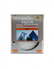 Hoya 58mm HMC UV Lens Filter available at CameraPro Colombo Sri Lanka