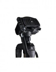Aluminium Wei Feng 3770 Black Tripod available for sale at CameraPro Colombo Sri Lanka