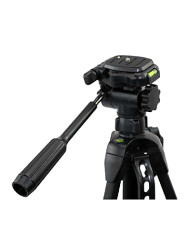 Aluminium Wei Feng 3550 Black Tripod available for sale at CameraPro Colombo Sri Lanka