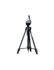 Aluminium Wei Feng 3550 Black Tripod available for sale at CameraPro Colombo Sri Lanka