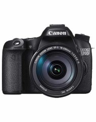 Canon EOS 70D DSLR Camera & Canon EF-S 18-200 IS lens with 15 months warranty is available at CameraPro Colombo Sri Lanka