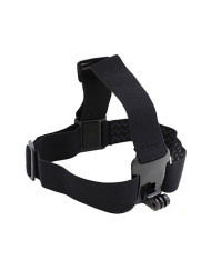 Elastic Head Strap/Head Band for GoPro is available at CameraPro Colombo Sri Lanka