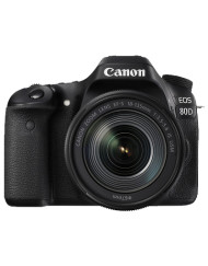 Canon EOS 80D DSLR Camera with Canon EF S 18-135 IS USM Lens is available for sale at CameraPro Colombo Sri Lanka