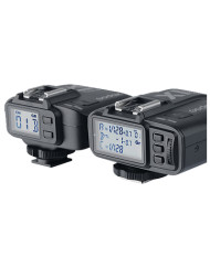Godox X1C Wireless Flash Trigger compatible with Godox Lighting Equipment is available for sale at CameraPro Colombo Sri Lanka