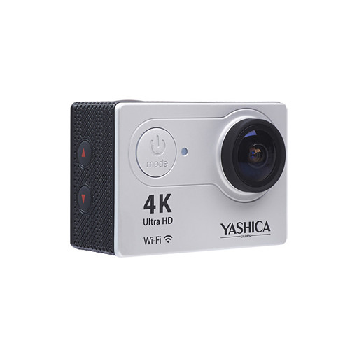 The Yashica YAC 400 Action Camera with 4K with Wi-fi is available for sale at CameraPro Colombo Sri Lanka