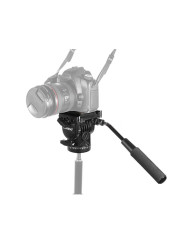Yunteng YT-950 Professional Pan & Tilt Fluid Head available at CameraPro Colombo Sri Lanka