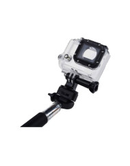 ExtendableSelfie Stick for GoPro Action Cameras is available at CameraPro Colombo Sri Lanka