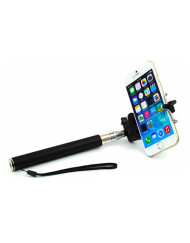 Selfie Stick for Mobile Smartphone iPhone Photography Selfies with adapter is available at CameraPro Colombo Sri Lanka