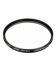 The Canon 67mm Screw in Protective Lens Filter for your Canon EOS DSLR Compatible EF/ EFS Lens is available at CameraPro Sri Lanka
