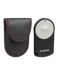 The Canon RC-6 Wireless Remote Control for Canon EOS DSLR Cameras is available at CameraPro Colombo Sri lanka