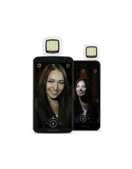 LED Flash for Smartphone (Mobile) Photography, Selfies & Videography is available at CameraPro Colombo Sri Lanka