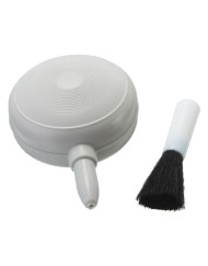 The 2 in 1 Blower & Brush Cleaning Kit available at CameraPro Colombo Sri Lanka