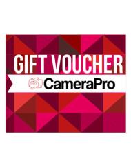 Gift Voucher available at CameraPro Colombo Sri Lanka