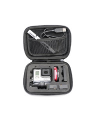 Hard Carry Case for GoPro Yashica Action Cameras available for sale at CameraPro Colombo Sri Lanka