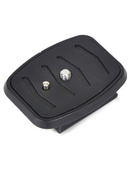 Replacement Quick Release Plate for Weifeng WT3770 WT 3750 3570 3550 3530 3730 Tripod available at CameraPro Sri Lanka