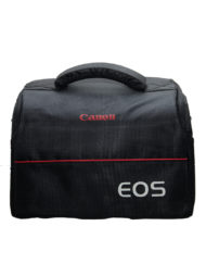 Small Size Side carrying bag perfect for Canon EOS DSLR Cameras available at CameraPro Colombo Sri Lanka