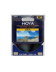Hoya 67mm Circular Polarizing CPL Lens Filter available at CameraPro Colombo Sri Lanka
