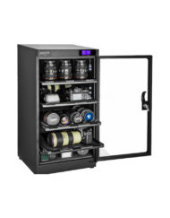The Andbon 100 Liter Dry Cabinet to store your DSLR cameras and lenses is available for sale at CameraPro Colombo Sri Lanka