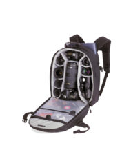 The Computrekker AW Camera Backpack (Black) available at CameraPro Colombo Sri Lanka