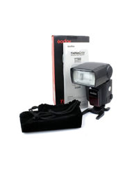 Godox TT560C Flash Speedlite Flash Gun for Canon EOS DSLR Cameras available at CameraPro Colombo Sri Lanka