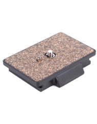 Replacement Quick Release Plate for Yunteng VCT 870 880 Tripod available at CameraPro Sri Lanka