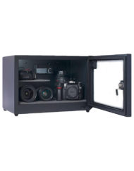 The Andbon 21 Liter Dry Cabinet to store your DSLR cameras and lenses is available for sale at CameraPro Colombo Sri Lanka