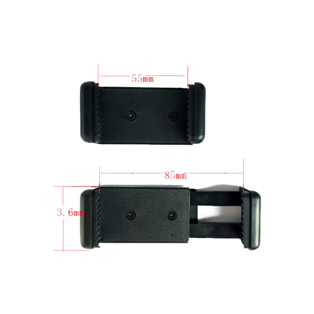 Large Universal Smartphone Adapter Bracket For Tripods