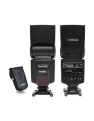 Godox TT520 II with Wireless Flash Trigger for Canon EOS DSLR Cameras available at CameraPro Colombo Sri Lanka
