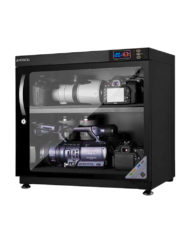 Andbon 80 Liter Dry Cabinet (Horizontal) to store your DSLR cameras and lenses is available for sale at CameraPro Colombo Sri Lanka