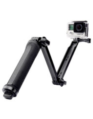 The3 Way Camera Grip, Extension Arm & Tripod for GoPro Yashica Action Cameras is available at CameraPro Colombo Sri Lanka