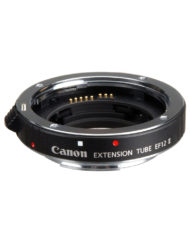 The Canon Macro Extension Tube EF 12 II is available at CameraPro Colombo Sri Lanka
